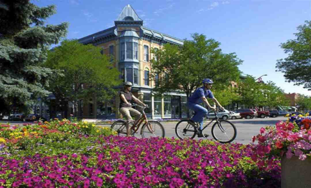 fort collins bikes